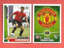 Manchester United Roy Keane 130 (MPS)